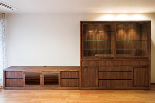 TV board&shelf