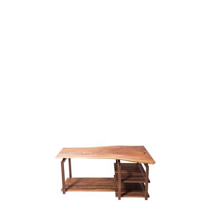 一枚板シリーズ center table-02 ※sold out