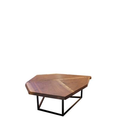 一枚板シリーズ low table-01(Love Letter to a Wood Table)