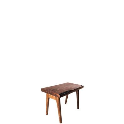 一枚板シリーズ side table-02 ※sold out