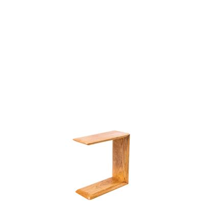 sofa side table shape