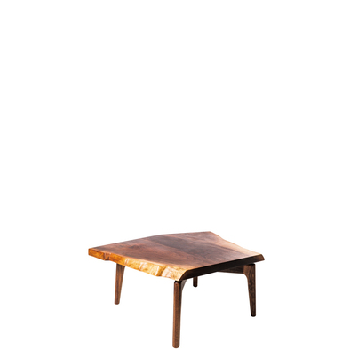一枚板シリーズcenter table-01