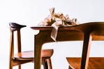 sim arm chair