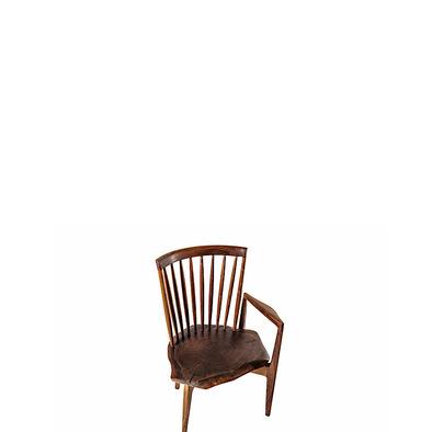 一枚板シリーズ stump chair-02