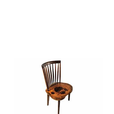 一枚板シリーズ stump chair-03