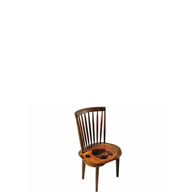 一枚板シリーズ stump chair-04