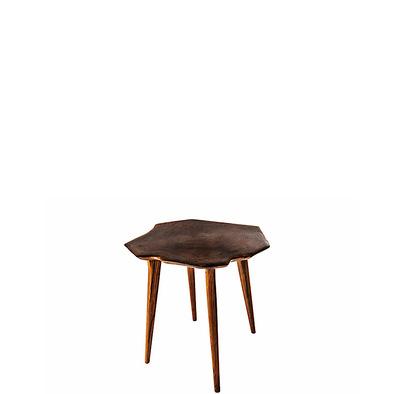 一枚板シリーズ stump table-03