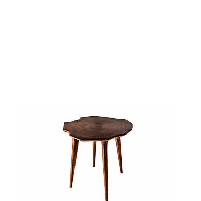 一枚板シリーズ stump table-04