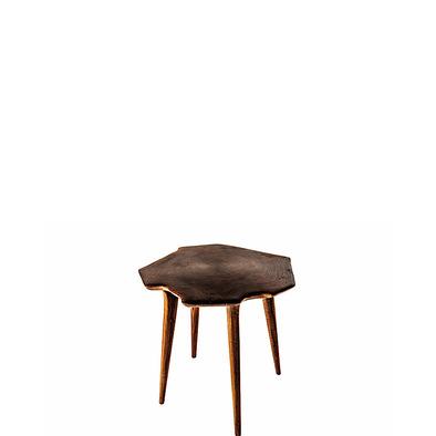 一枚板シリーズ stump table-05