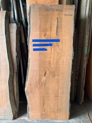 チェリー一枚板<br />W2200 D750-800 T75<br />20210715-230