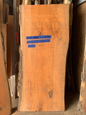 チェリー一枚板<br />W1850 D800 T70<br />20210715-233