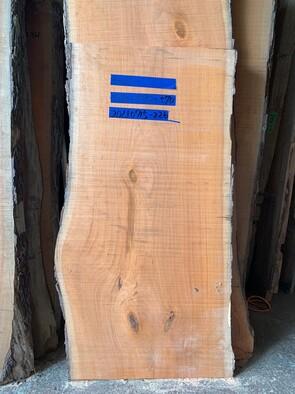 チェリー一枚板<br />W1650 D880 T70<br />20210715-226