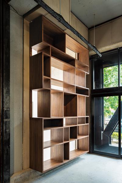 KOMA original shelf ※展示品参考価格あり