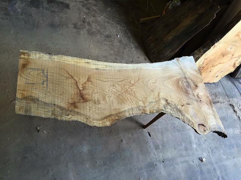 無垢家具|一枚板|ケヤキ